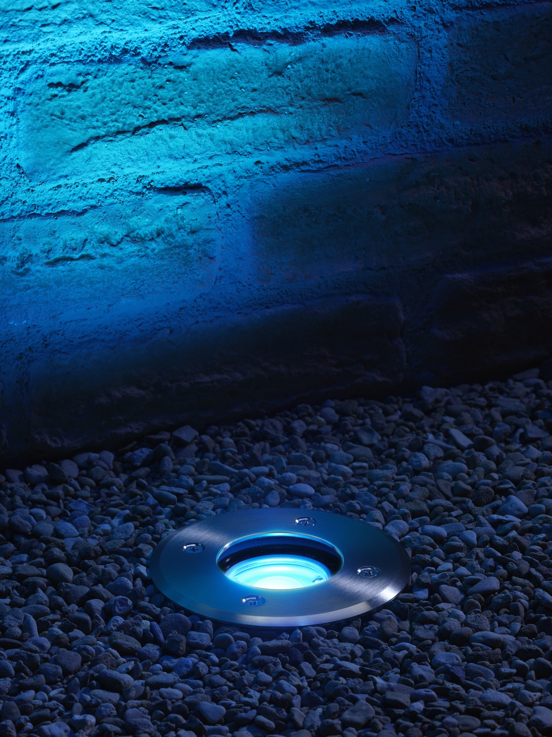 Auraglow Remote Control Colour Changing Outdoor Garden