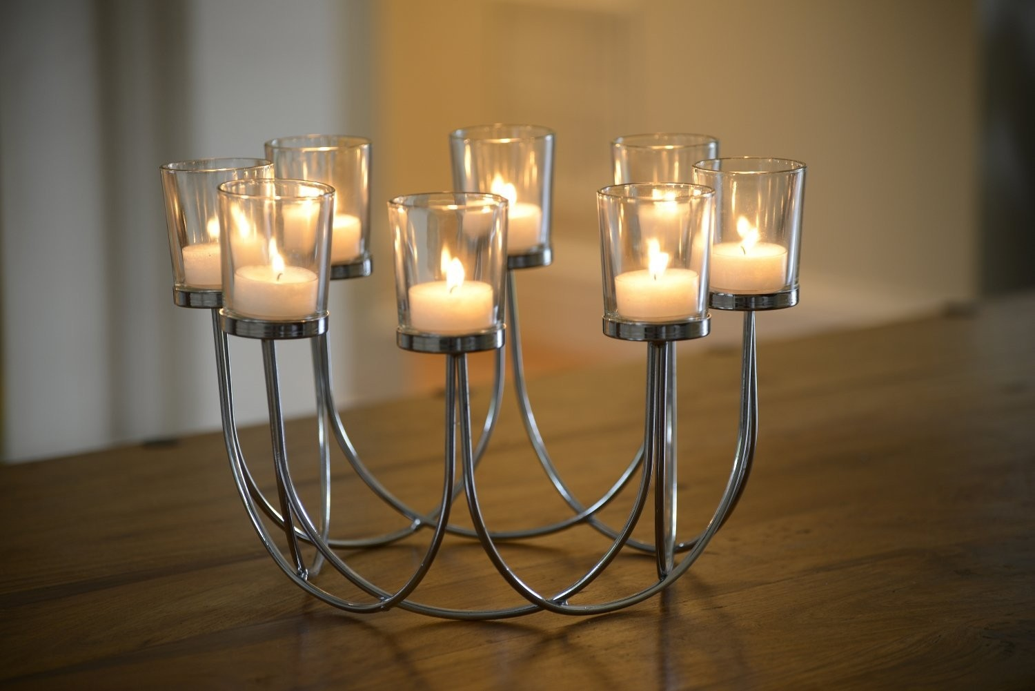 tea light glass candle holder safield distribution. Black Bedroom Furniture Sets. Home Design Ideas