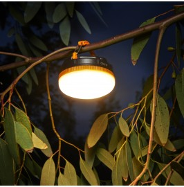 Super Bright Battery Operated Hanging Camping Lantern