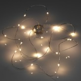 Submersible Micro LED String Lights - 20 LED's