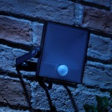Auraglow Motion Activated PIR Sensor LED Security Light