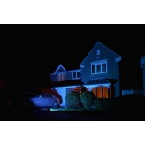 Auraglow Colour Changing IR Remote Controlled 50W LED Flood Light
