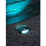 Auraglow Deep Recessed IP67 Outdoor Deck Light