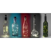 Rechargeable USB Cork Bottle String Light .7