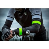 Super Bright High Visibility Light-Up LED Running Arm Bands - Twin Pack.13