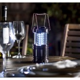Auraglow Super Bright 30 LED Battery Operated Collapsible Outdoor Garden Camping Lantern.4