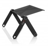 Artis Ergonomic Lapdesk 360° Multifunctional Folding Laptop Table PC Desk Notebook Bed Stand.3