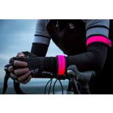 Super Bright High Visibility Light-Up LED Running Arm Bands - Twin Pack.11