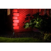 Auraglow Deep Recessed Garden Spike Light GU10 Holder IP65 Outdoor Uplighter.4