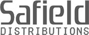 Safield Distribution Logo